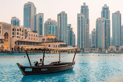 Екскурзии до Дубай 1
