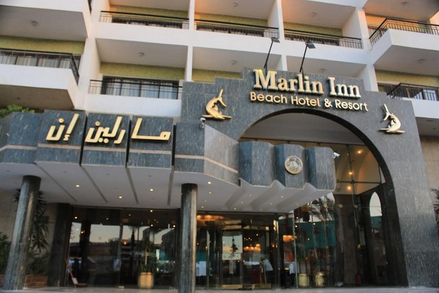 ПЕРЛИТЕ НА ЕГИПЕТ, Marlin Inn Azur Resort 4* STANDARD – Хургада + тур на Кайро