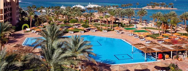 ПЕРЛИТЕ НА ЕГИПЕТ, Continental Hurghada Resort 5* PREMIUM – Хургада + тур на Кайро