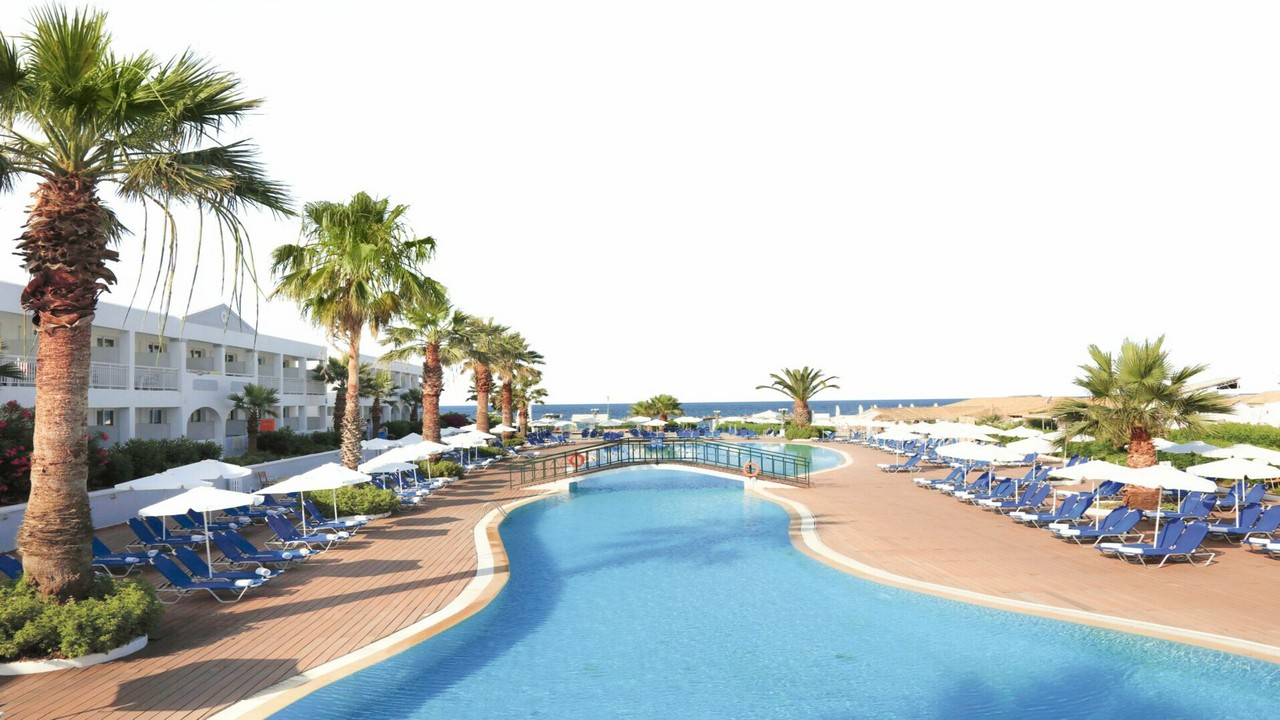 Labranda Sandy Beach Resort 5* LUX, о-в Корфу