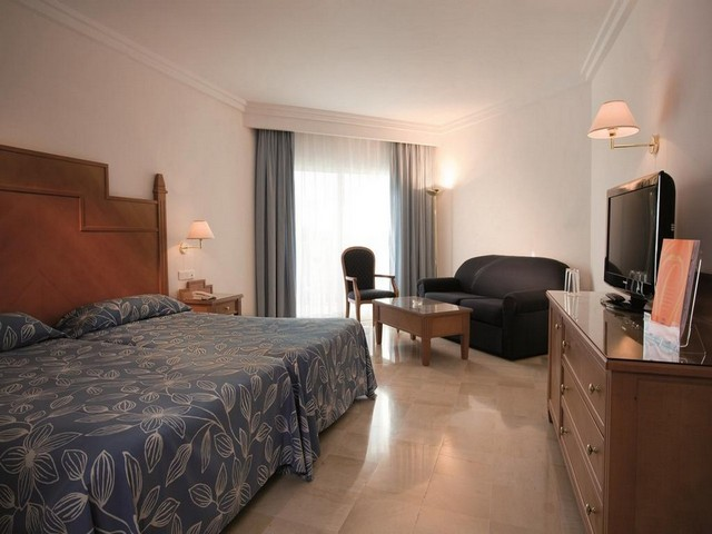 Concorde Marco Polo 4* LUX, Тунис